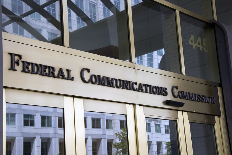 The FCC is eager to discuss nationwide number portability